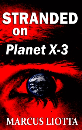 StrandedX3